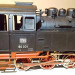 Märklin BR 80 Spur 1